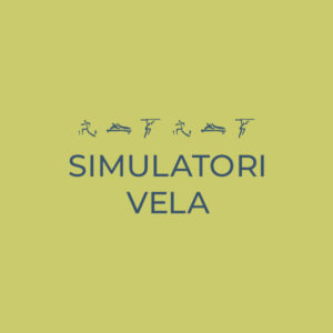 Simulatori Vela Ecogym