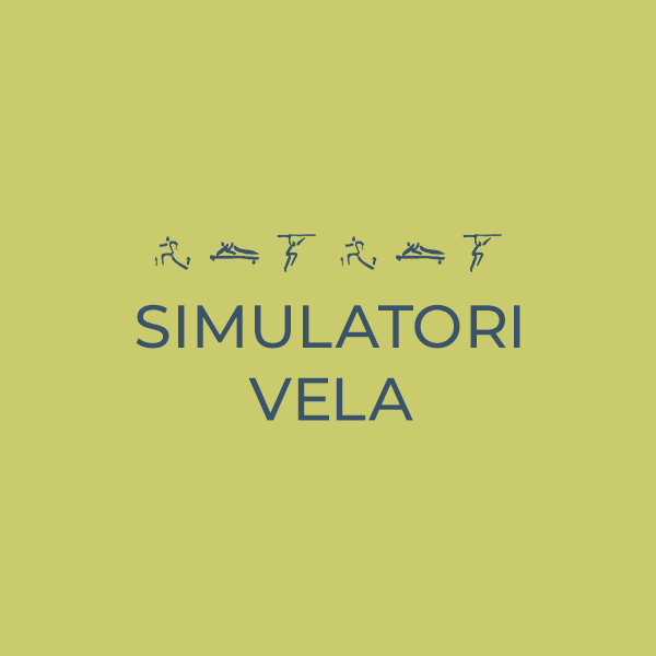 Simulators Vela Ecogym